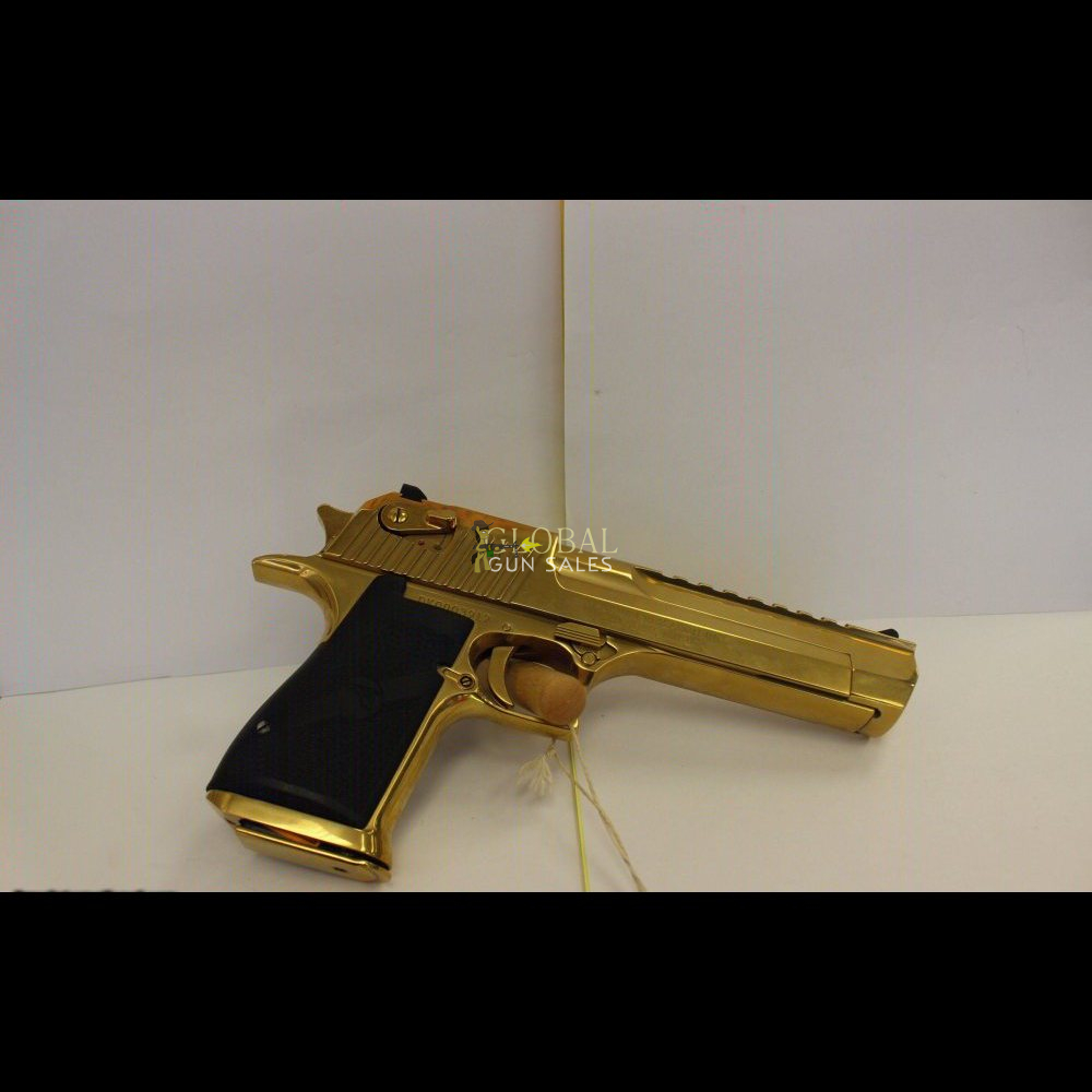 Magnum Research Desert Eagle, 50 AE