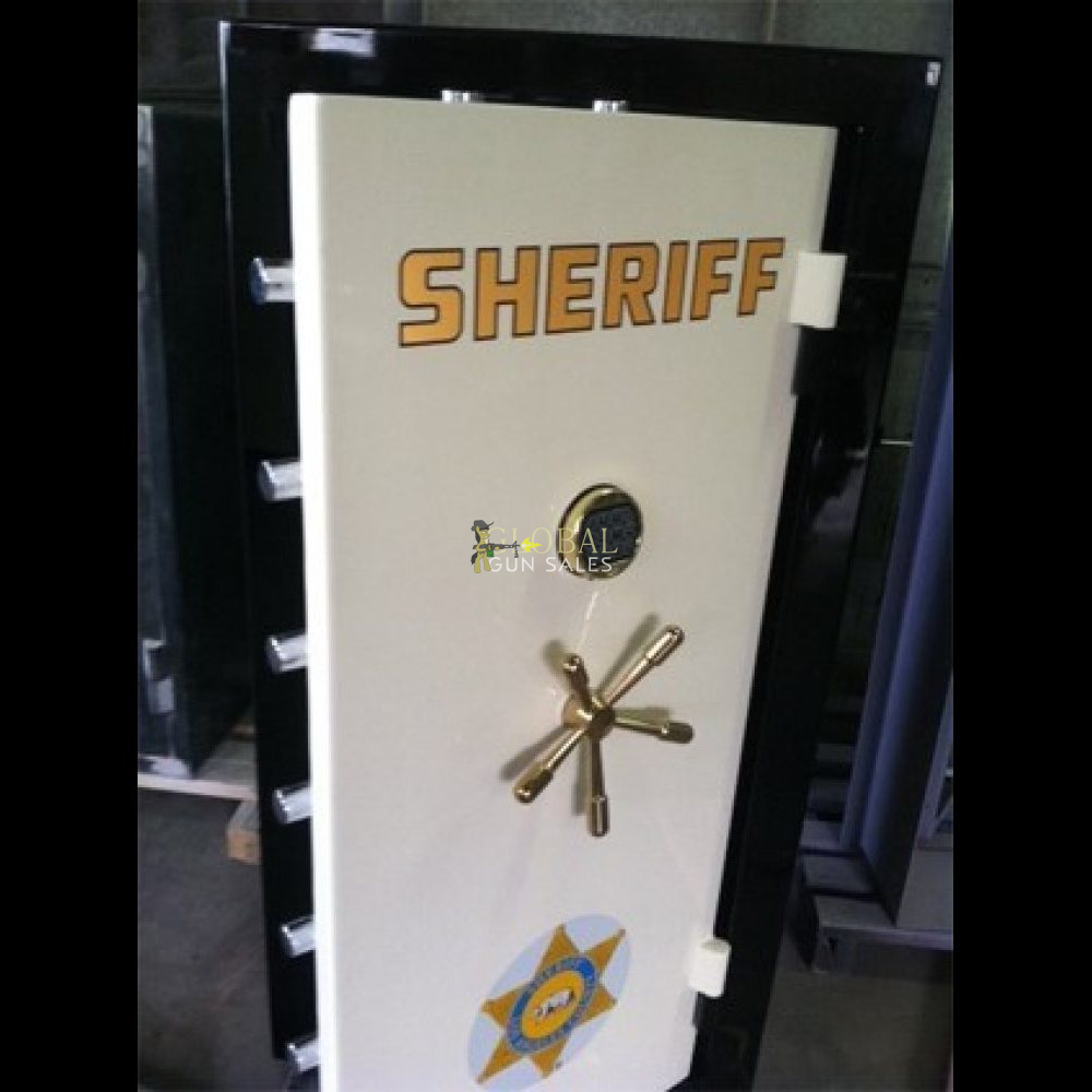 Rifle Gun Safes