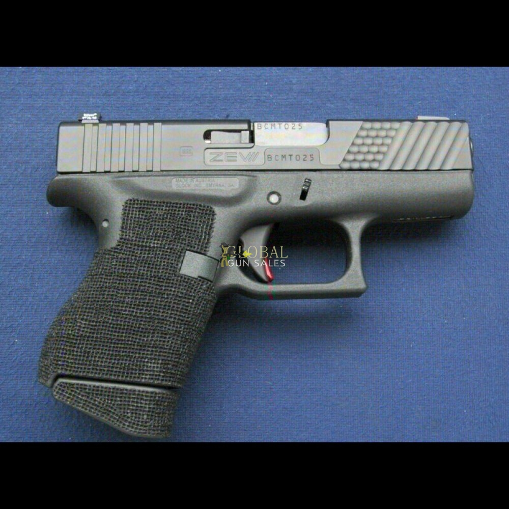 Zev Tech Glock 43