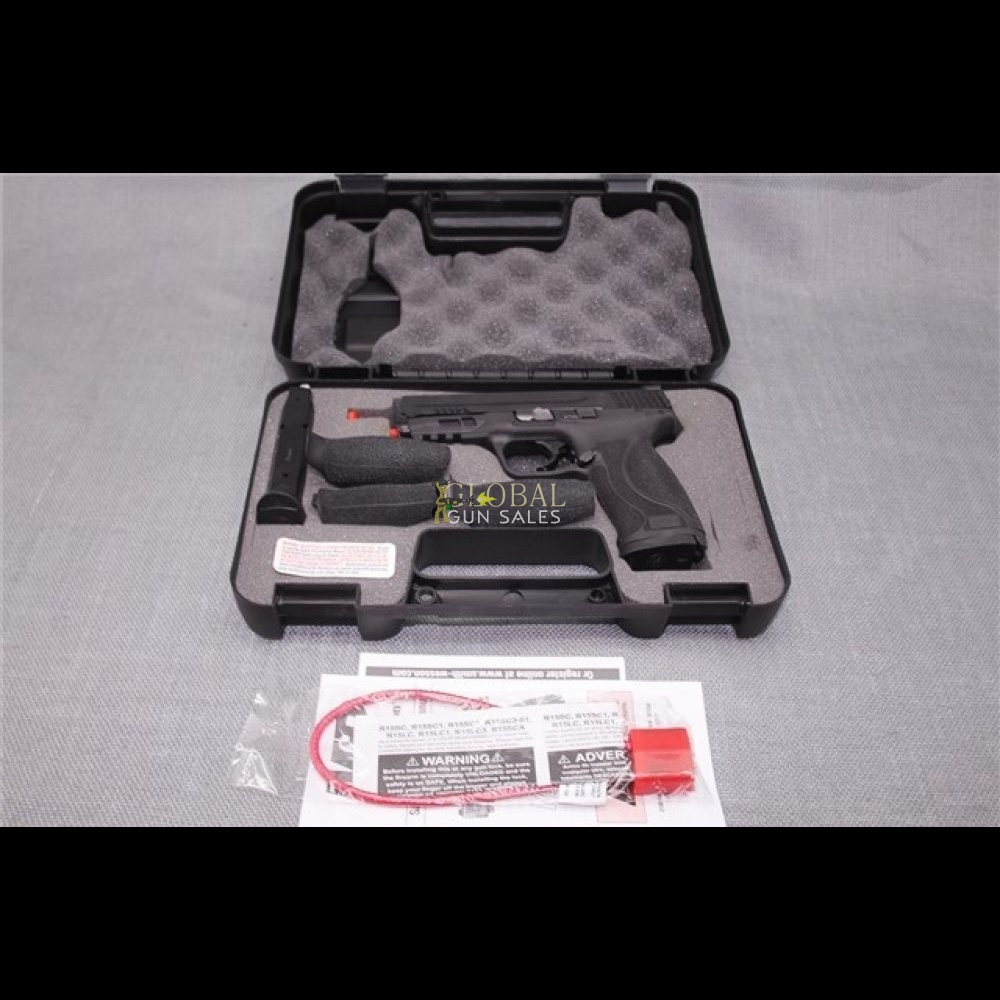 SMITH & WESSON M&P9 M2.0 SEMI-AUTO PISTOL, NIB