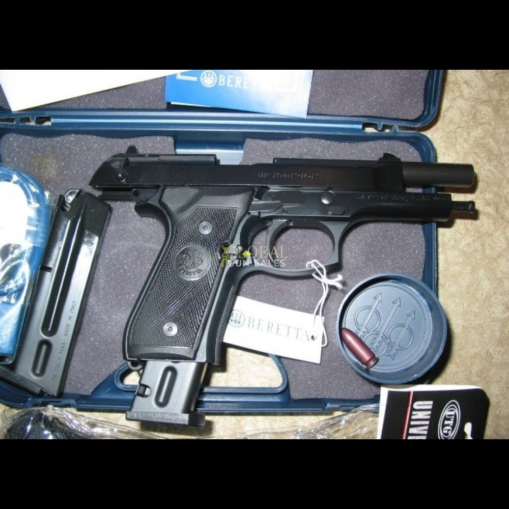 BERETTA M9 COMMERCIAL VERSION 9MM PISTOL