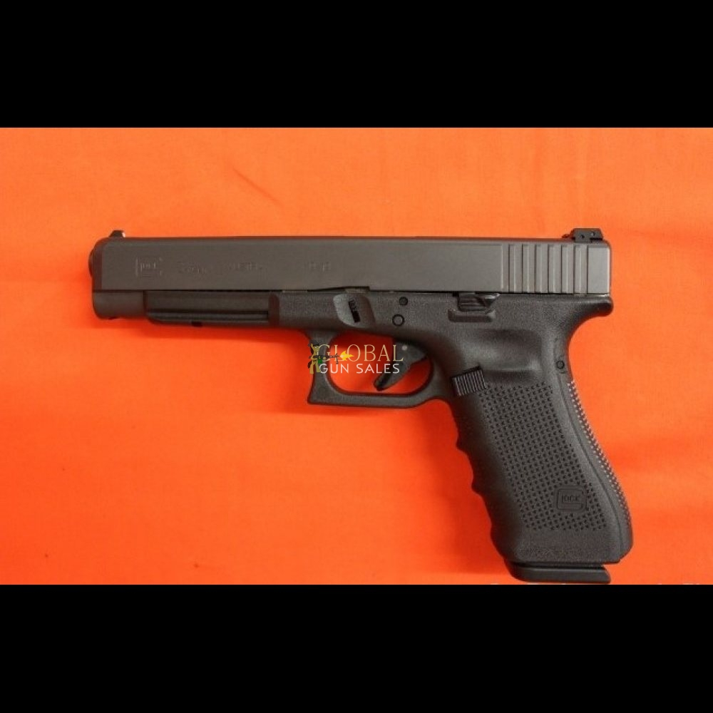 GLOCK 34 GEN4 9MM NEW