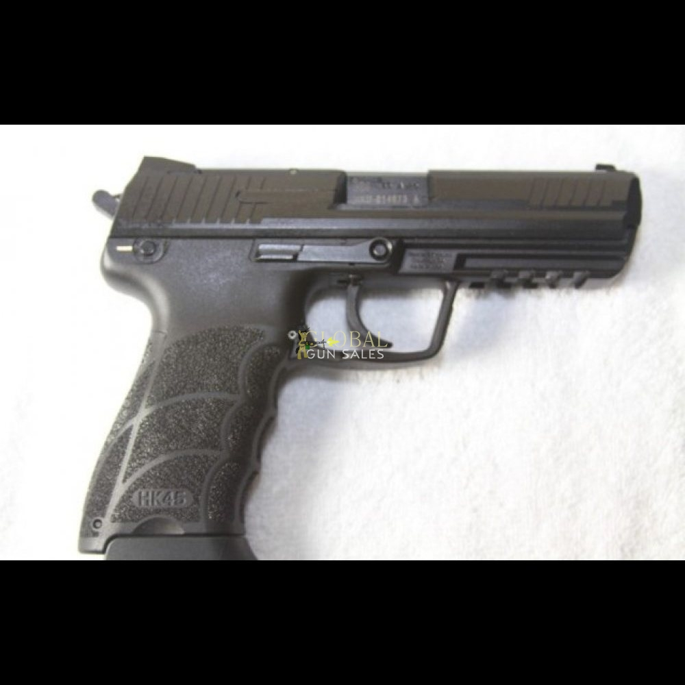 HECKLER AND KOCH HK45