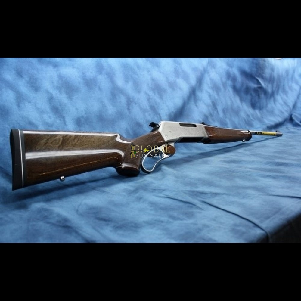 BROWNING BLR WHITE GOLD MEDALLION 243 WIN 20