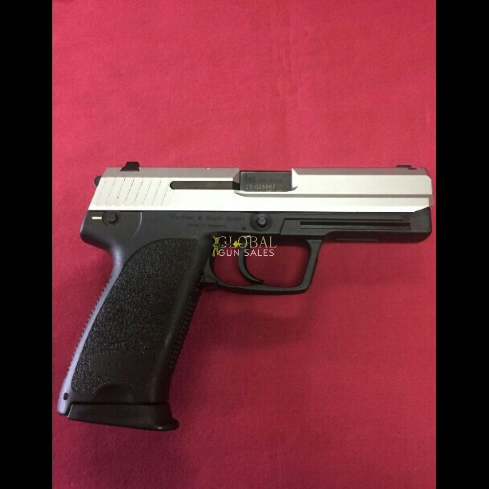 H&K USP 45acp.Made in Germany