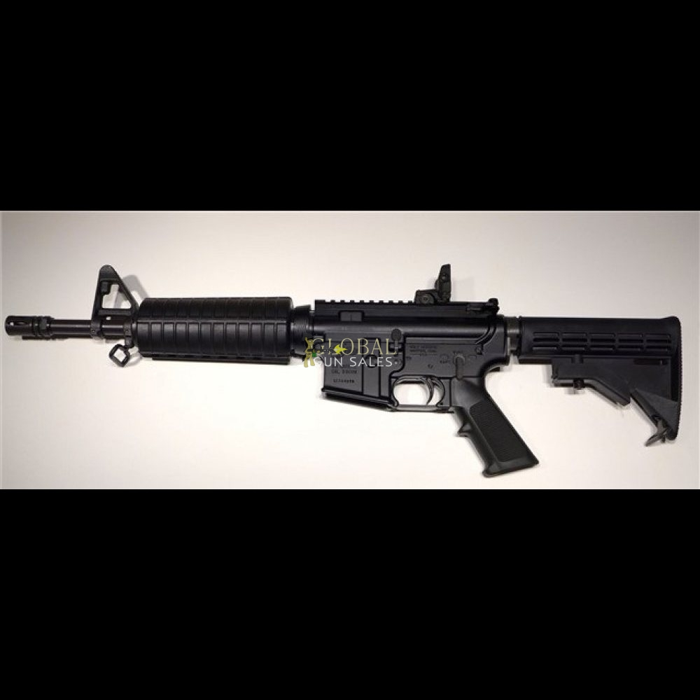 COLT 6933 LE6933 SBR RIFLE M4 COMMANDO NEW IN BOX