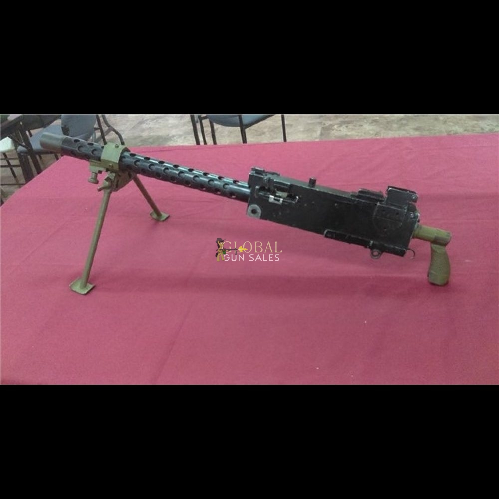 M1919 BROWNING MG
