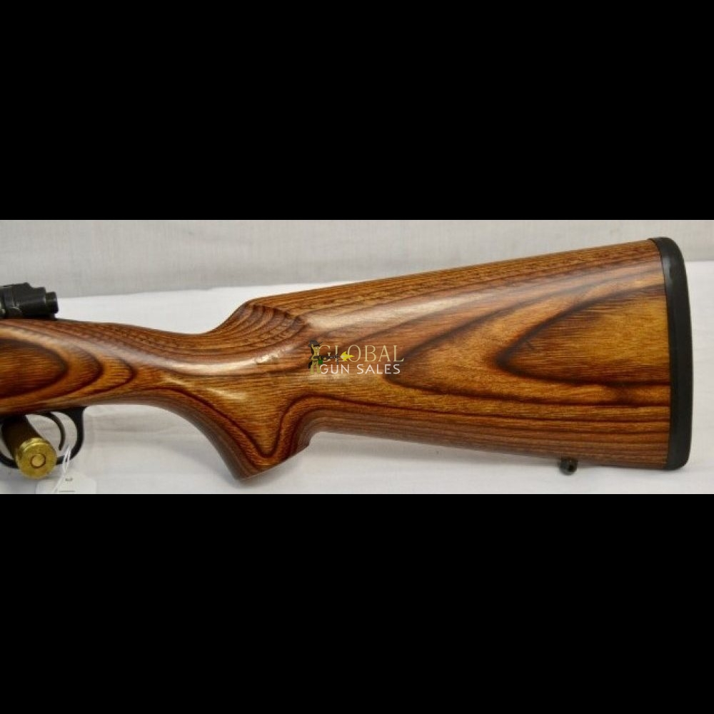 Winchester 70 Coyote 270 WSM Stainless Bull Barrel