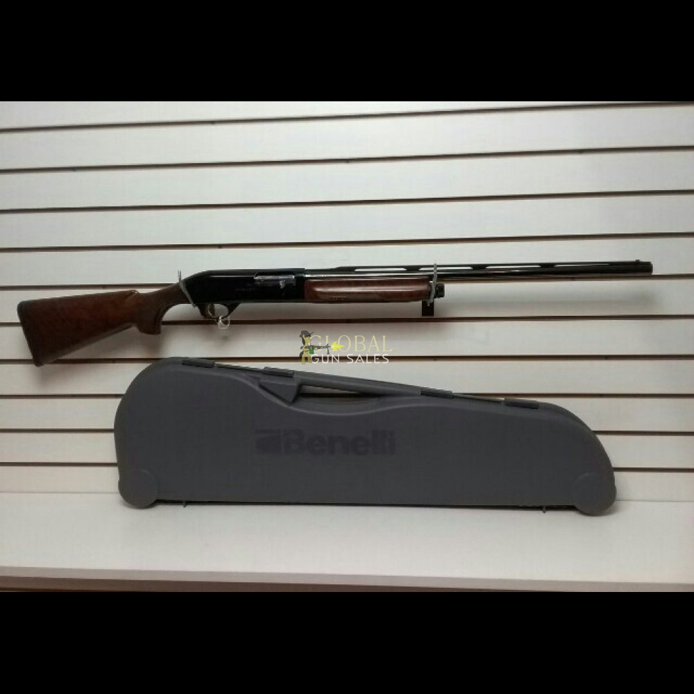 BENELLI ULTRA LITE GREAT SHAPE 24 INCH BARREL IMP CYL INSTALLED