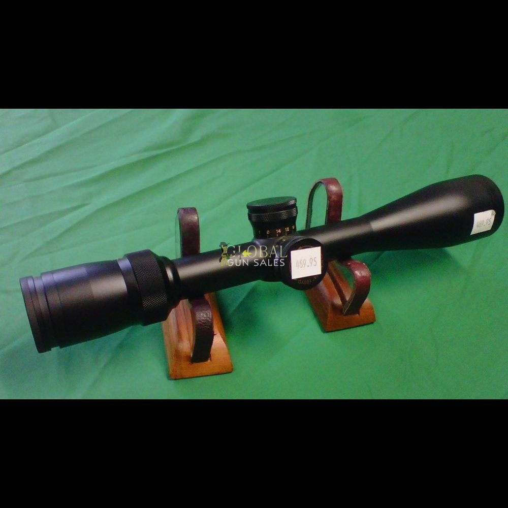 Weaver SUPER SLAM SCOPE Riflescope by WEAVER OPTICS