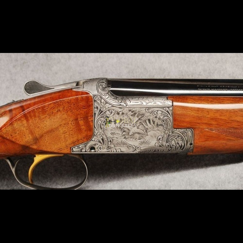 Browning Superposed 12ga