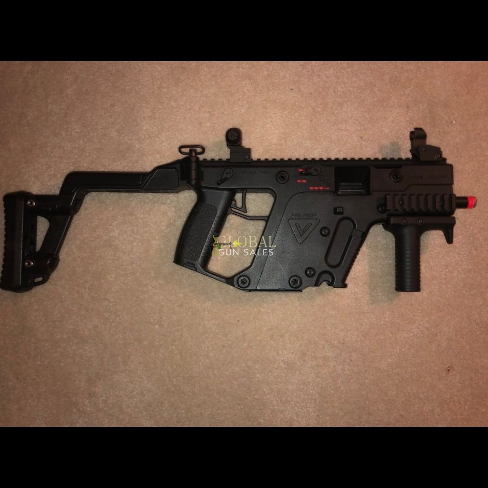 KWA Kriss Vector GBB Airsoft