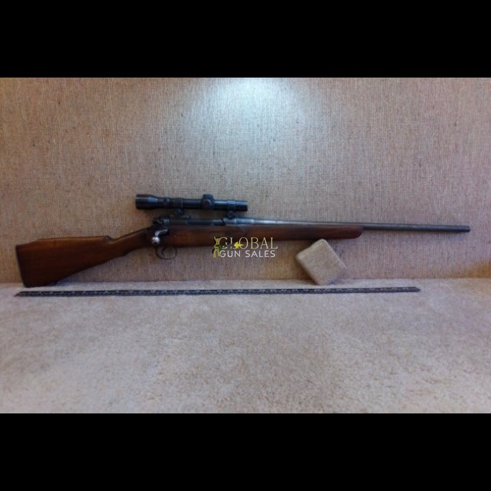 US Eddystone M1917 .30-06 bolt action 23