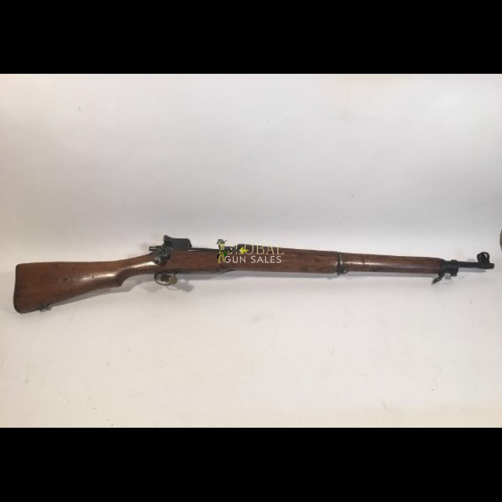 Winchester made M1917 .30-06 excellent condition!
